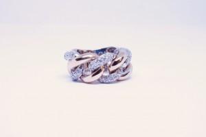 Anello catena